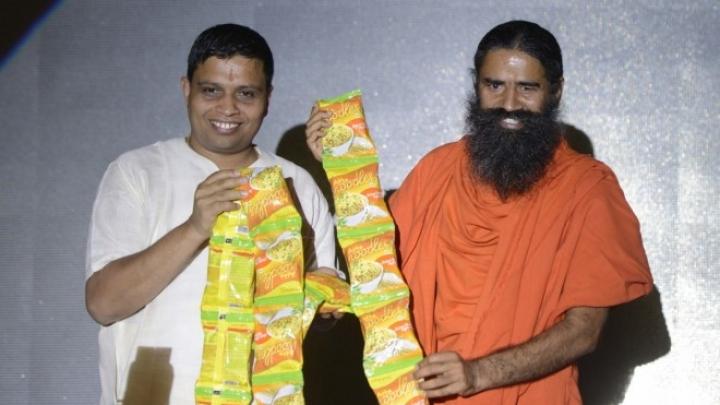 From Haridwar To China: Baba Ramdev Set To Rock  The Dragon's FMCG Market