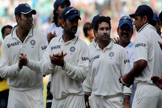 The Dream  Team: Here's What Can Easily Be India's All-Time Test XI