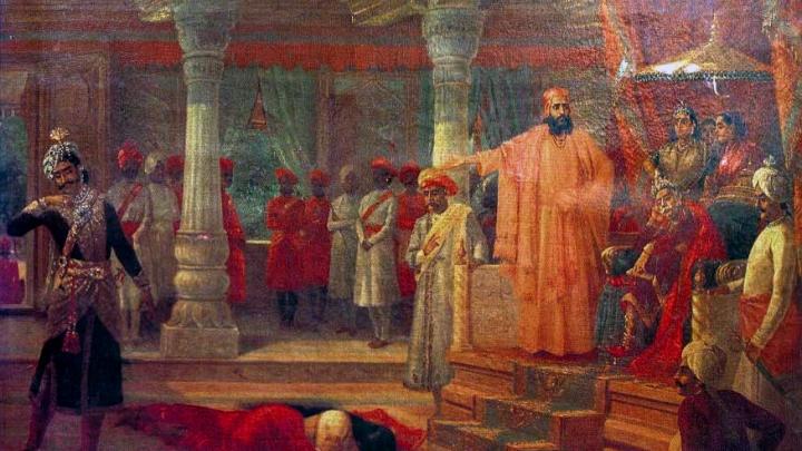 Thinking Dharma