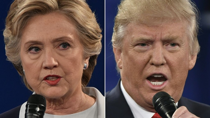 Wisconsin Receives Request For Presidential Election Vote Recount