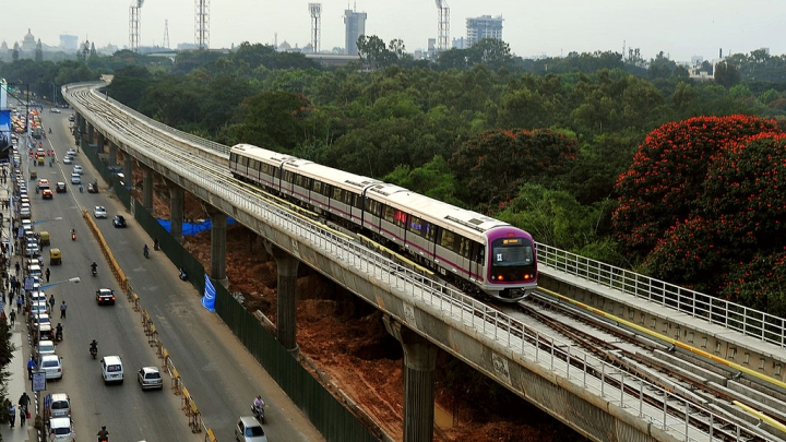 Metro Rail Projects Built With Central Assistance Will Now Require Local Manufacturers To Be Included