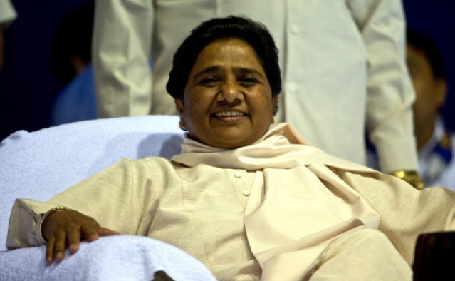 Casteism In Islam May Help Mayawati's Dalit-Muslim Coalition