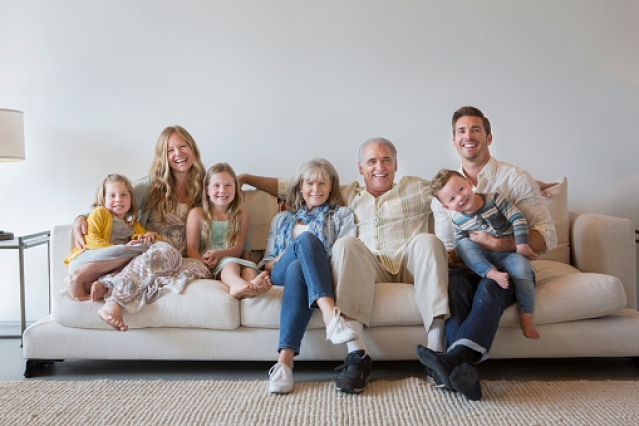 Have Economists Ruined The Family Too?