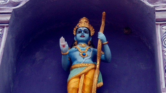 The Curious Case Of Lord Rama And Gold – Both Return From Exile