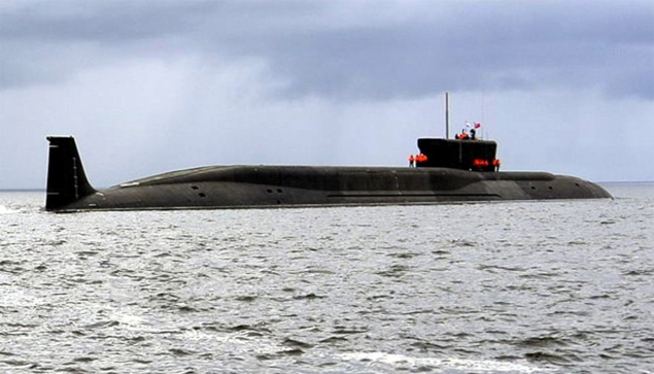 Indigenous Nuclear Submarine Inducted;      India Completes Nuclear Triad