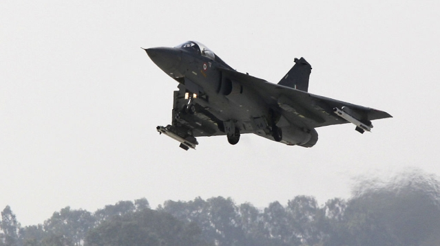India In Talks To Export Indigenously Developed  LCA Tejas To Friendly Countries