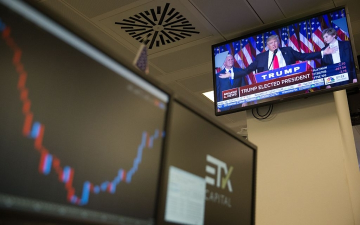 What Does A Trump Victory Mean For The Future Of US And Financial Markets?