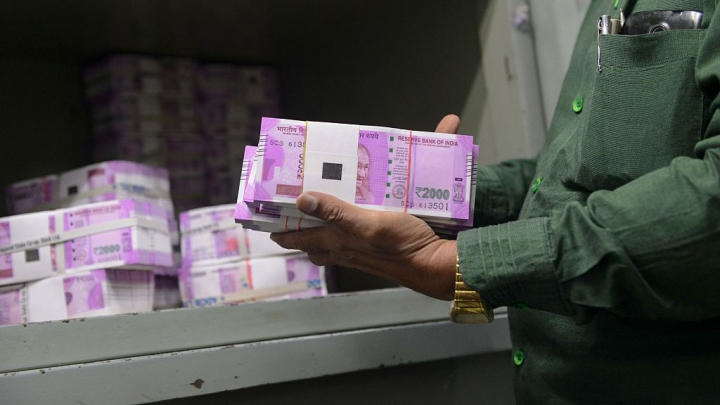 5,800 Shell Companies Under Government Scanner Over Deposits Post Note Ban