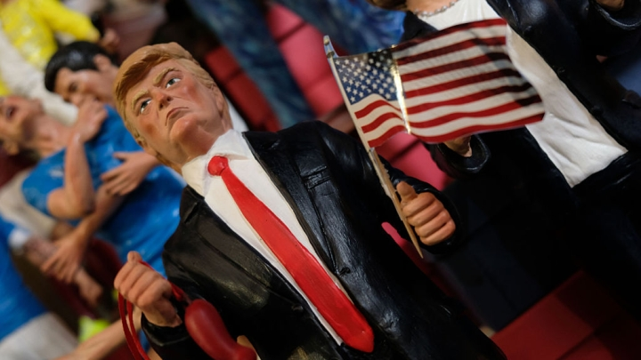 The Victory Of Donald Trump: Why This Was NOT A Wave Election