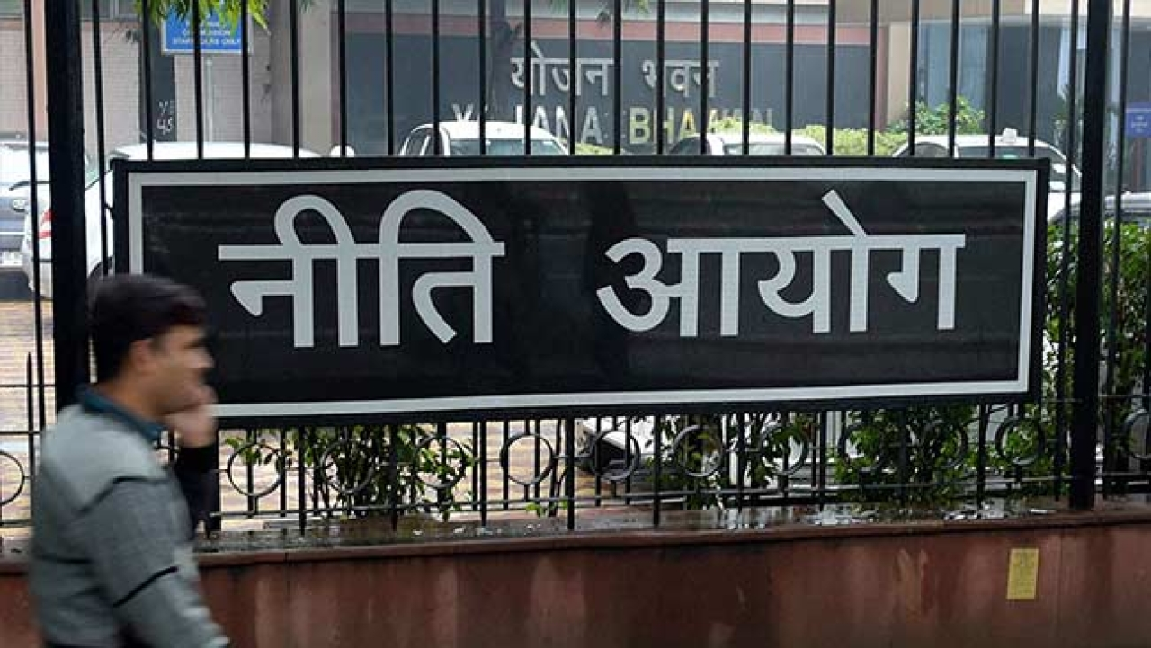 After Dropping Policy Plan, NITI Aayog Asks Seven Ministries To Frame Guidelines For Electric Vehicles