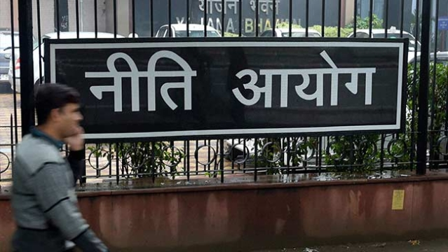 Morning Brief: NITI Aayog Task Force To Share PMO Workload; Push To End LPG Subsidy; Backward Classes Bill Passed
