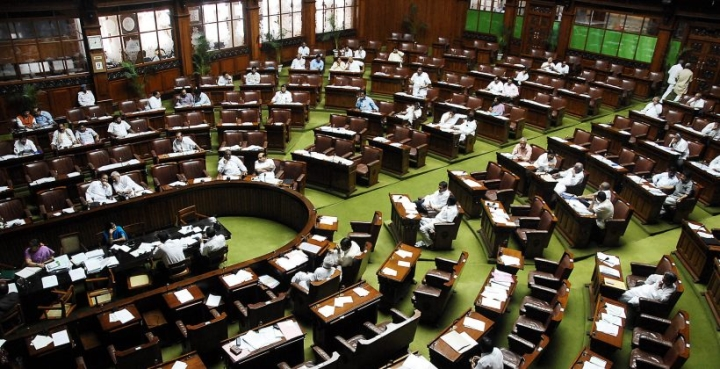 Lok Sabha Passes Fugitive Economic Offenders Bill