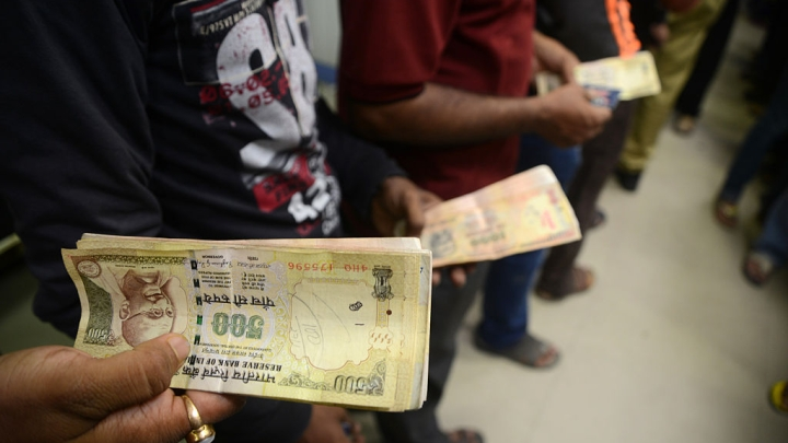 How Much Of The 'Demonetised' Currency Is Actually Coming Back?