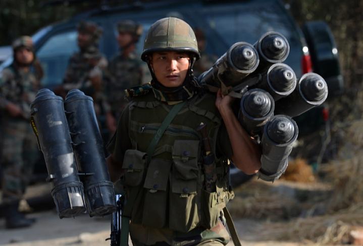 The Potential Of The Surgical Strikes Must Not Be Lost To Party Politics