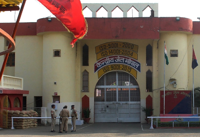 Bhopal Jail-Break: The Outrage Seems More Fake Than The Encounter Itself