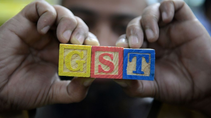 GST  An Inclusive Policy, Would Increase  Welfare By  5.3 Per Cent, GDP By  4.2 Per Cent: US Fed