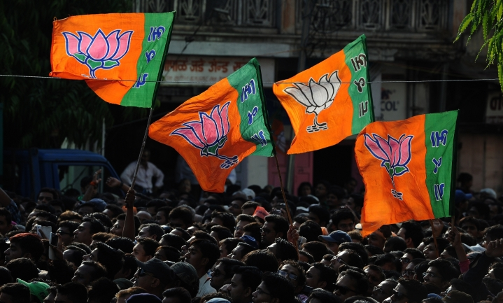 Rajya Sabha Polls On 23 March: Congress Likely To Come Down To 48 Seats, NDA's Tally May Go Up To 86