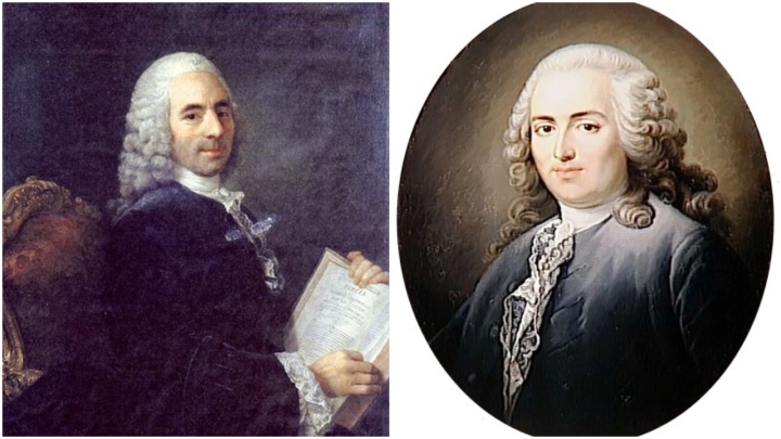 The Early Economists Who Tried To Save France Before It Plunged Into Revolution In 1789