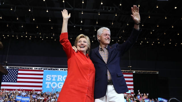 """Is Comey's Action """"Unprecedented""""? Not If You Recall How The Clintons Came To Power In 1992"""