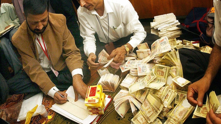 How Demonetisation Choked Pakistan's Fake Currency Influx Into India