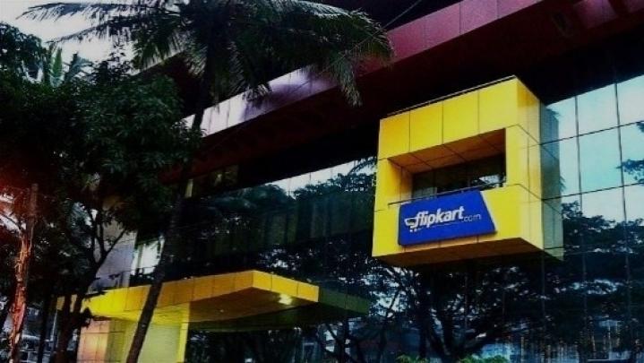 Wait For Amazon Offer, Says Softbank To Flipkart