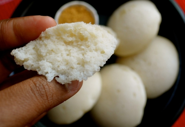 Don't Worry, Your Grandmother Was Right About The Idlis