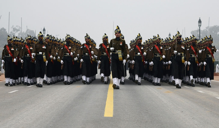 Morning Brief: Armed Forces Face Shortage Of 60,000 Personnel; Small Savings Interest Rates Cut; Putin's Re-Election Bid