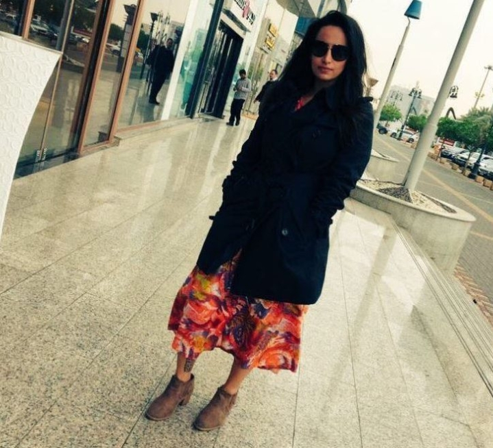 Saudi Woman Arrested For Removing Veil And Posting Picture On Twitter