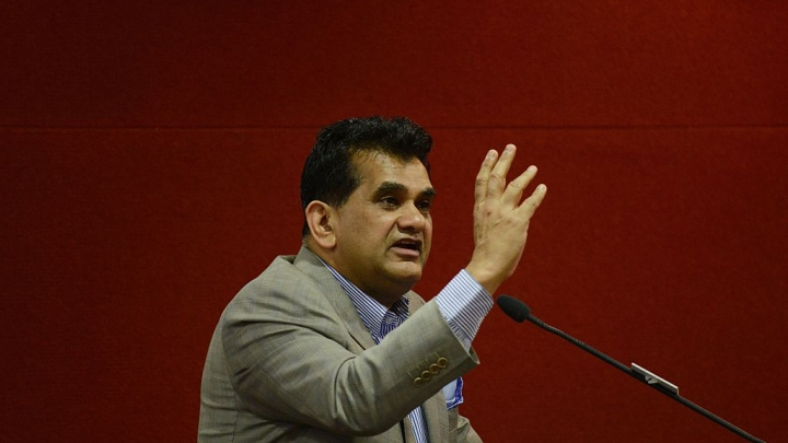 NITI Aayog Recommends Strategic Disinvestment Of 34 Loss Making PSUs