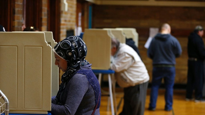 Vote Recount  Ordered In Michigan, A State Won Closely By President-Elect Donald Trump