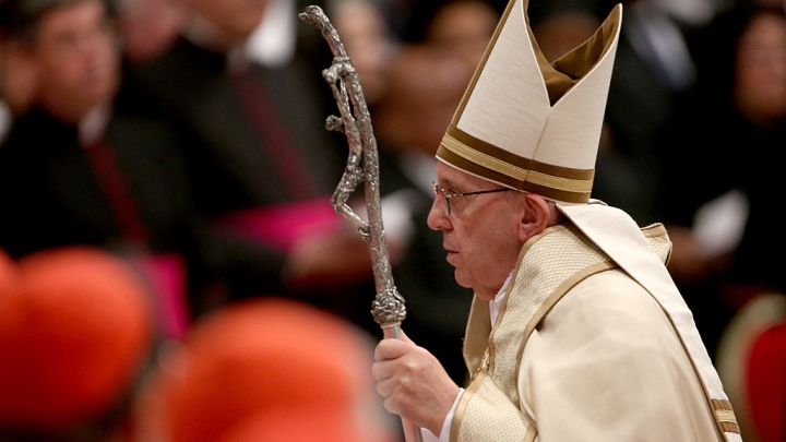 The Vatican Has Never REALLY Apologised For Any Of Its Crimes, And Neither Will It  For The Goan Inquisition