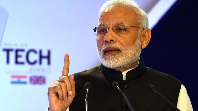 Shrinking IDS:  Lesson For  Modi Government Is That There's No Honour Among Thieves