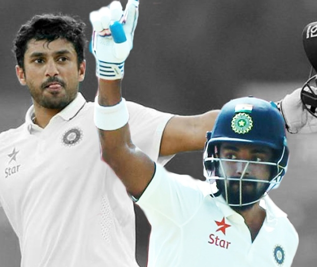 Is Karnataka The New Centre Of Modern Indian Batsmanship?
