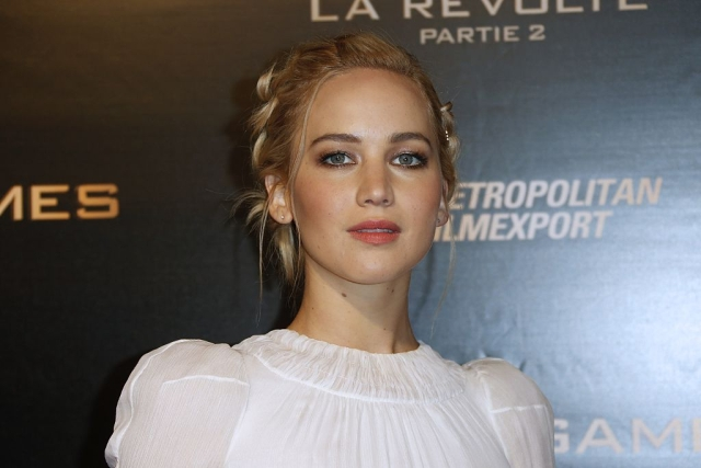 What Jennifer Lawrence's Comments Tell Us About West's Attitude To Pagan Cultures