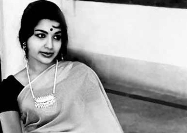 Jayalalithaa: An Enigma Till The End