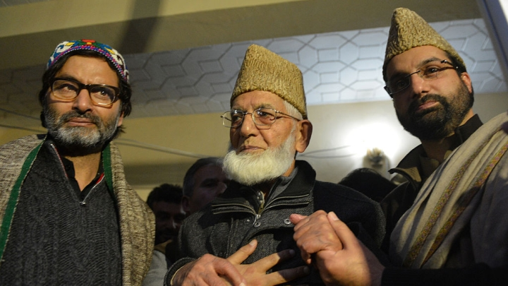 J&K Domicile Row: Why Kashmiri Leaders, Without Any exceptions, Are Anti-Jammu And Anti-Hindu