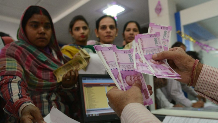Explained: Where Do We Stand After 50 Days Of Demonetisation Drive