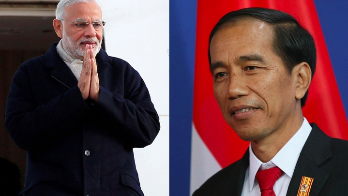 Time For Delhi And Jakarta To Get Serious