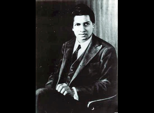 Srinivasa Ramanujan And The Magic Number 24