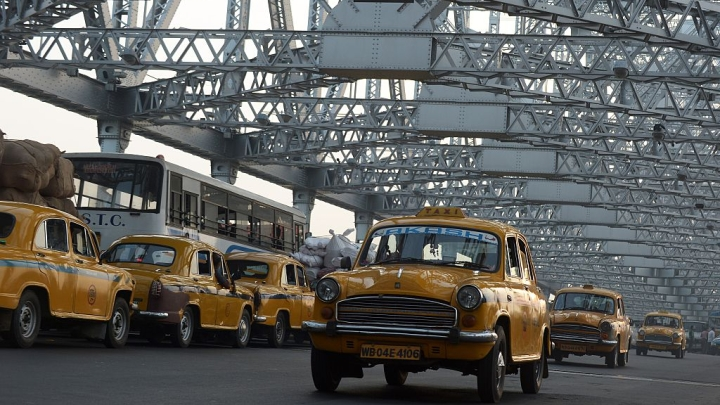 Modi Govt Comes Out With A Very Liberal Taxi Policy Framework. Here's What You Need To Know