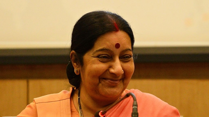 With The Global Order Changing Rapidly, India Needs A Successor To Sushma Swaraj