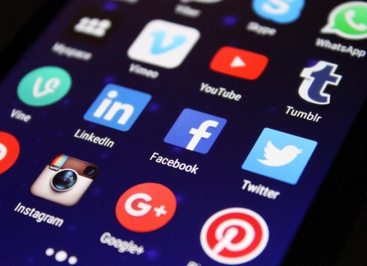 Social Media Ripping Apart Society: Former Facebook Executive