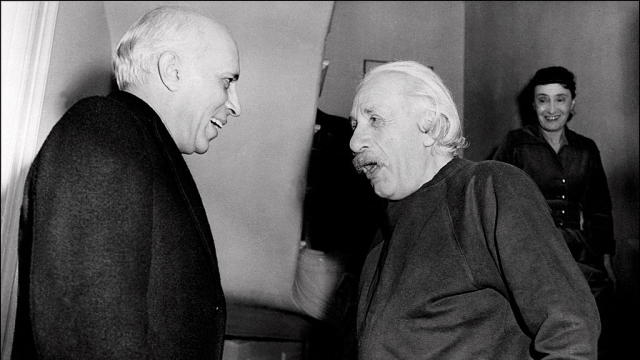When Nehru Shunned Einstein's Request To Support The Jewish Cause