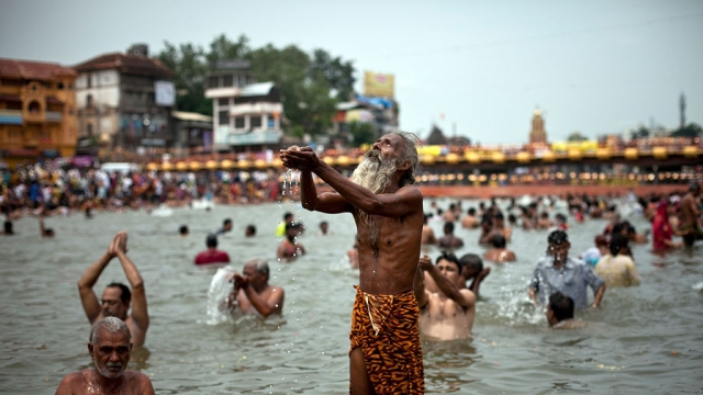 Is There A Need For A Hindu Knee-Jerk Reaction?