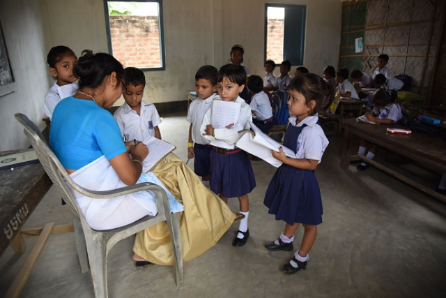 Financial Reforms Can Spruce Up Education: Can Arun Jaitley Pull Off A Feat?