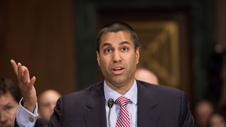 Does Trump's FCC Chair Ajit Pai Want To End Net Neutrality, Or Is This Another Media Hit Job?