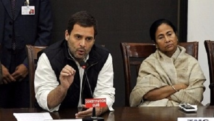 Why RaGa And Kolaveri Didi Are Finding Little Public Traction On DeMo Stance
