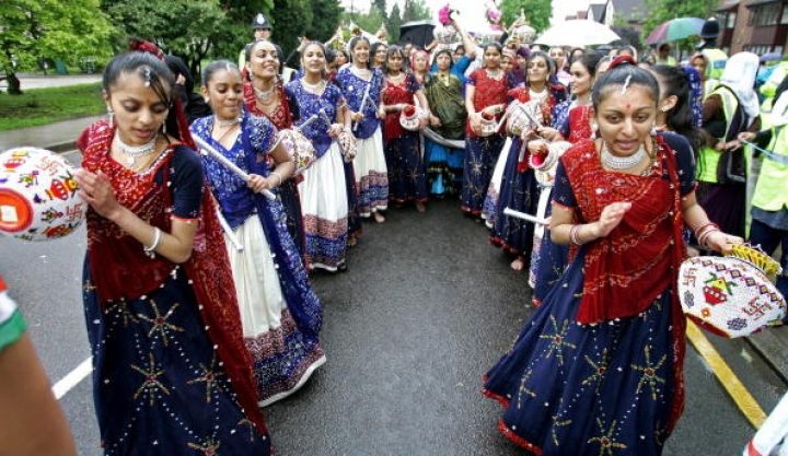 How The Distorted Views On 'Caste' Are Affecting British Hindu Society