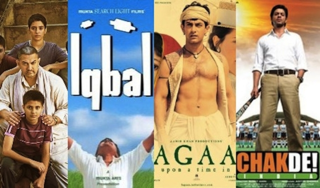 How The Sports Film Genre In Hindi Cinema Has Finally Come of Age