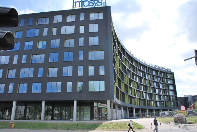 Automation Has Begun Disrupting Indian IT: 8,000 Jobs 'Shifted' In Infosys